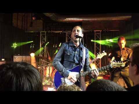 Ike Reilly- Hanging Around- Mickey Finns Libertyville, IL  6 29 2015