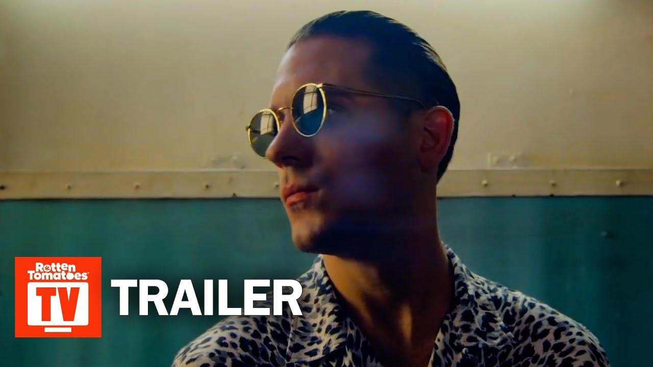 Download Rapture Season 1 Trailer   'G-Eazy'   Rotten Tomatoes TV