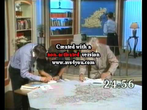 Treasure Hunt - Guernsey (Series 2 1984) part 3