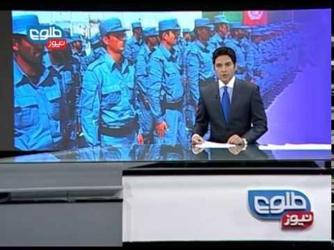 TOLOnews 6 pm News 20 October 2014/ طلوعنیوز ۲۸ میزان ۱۳۹۳
