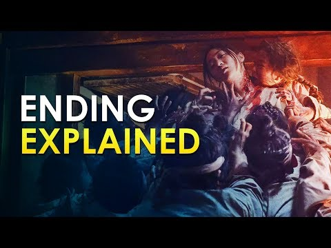 Kingdom: Season One: Netflix: Ending Explained | FULL SPOILER TALK REVIEW