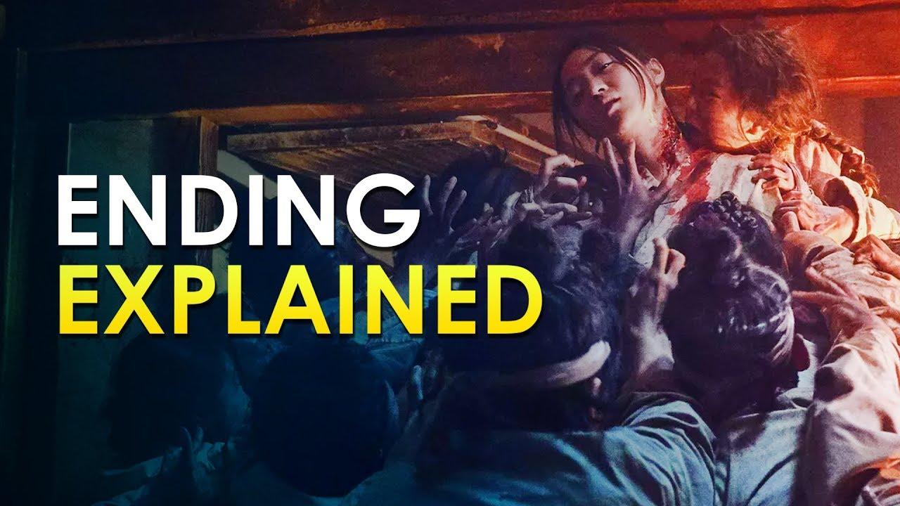Download Kingdom: Season One: Netflix: Ending Explained   FULL SPOILER TALK REVIEW