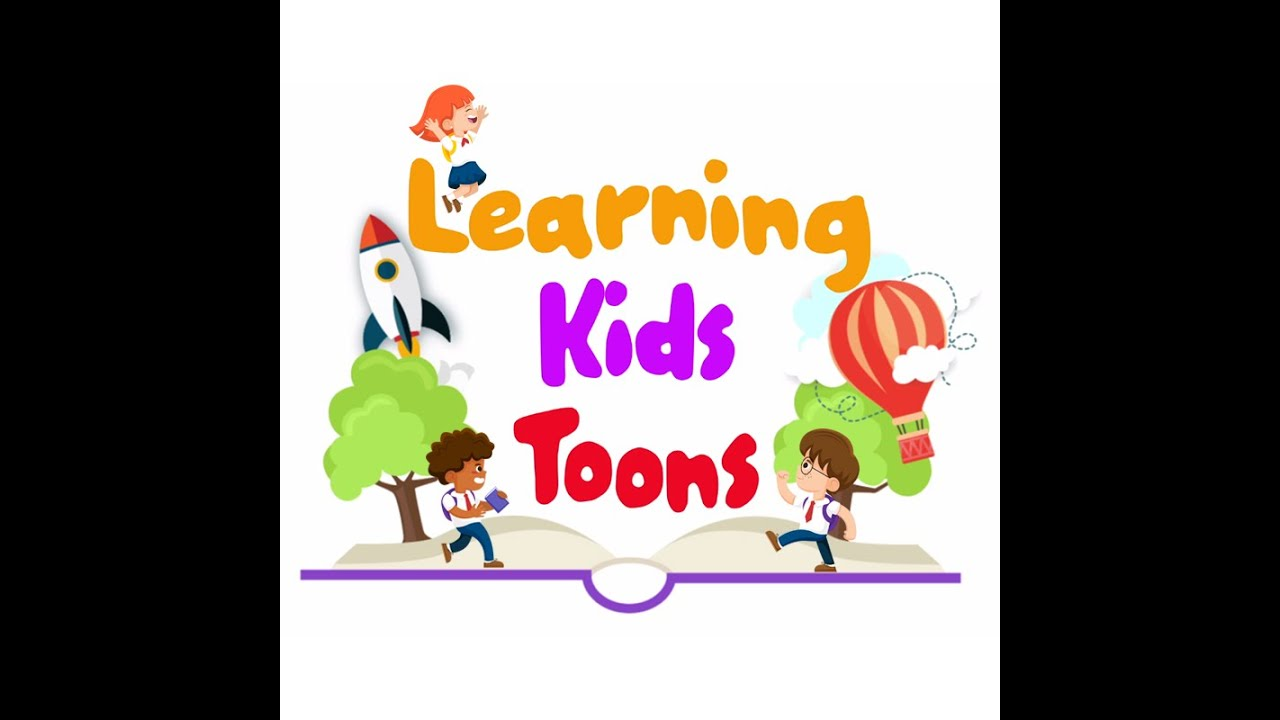 Learning Kids Toons video collection