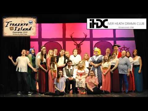 IHDC | Treasure Island 2018 - Thank You Awards