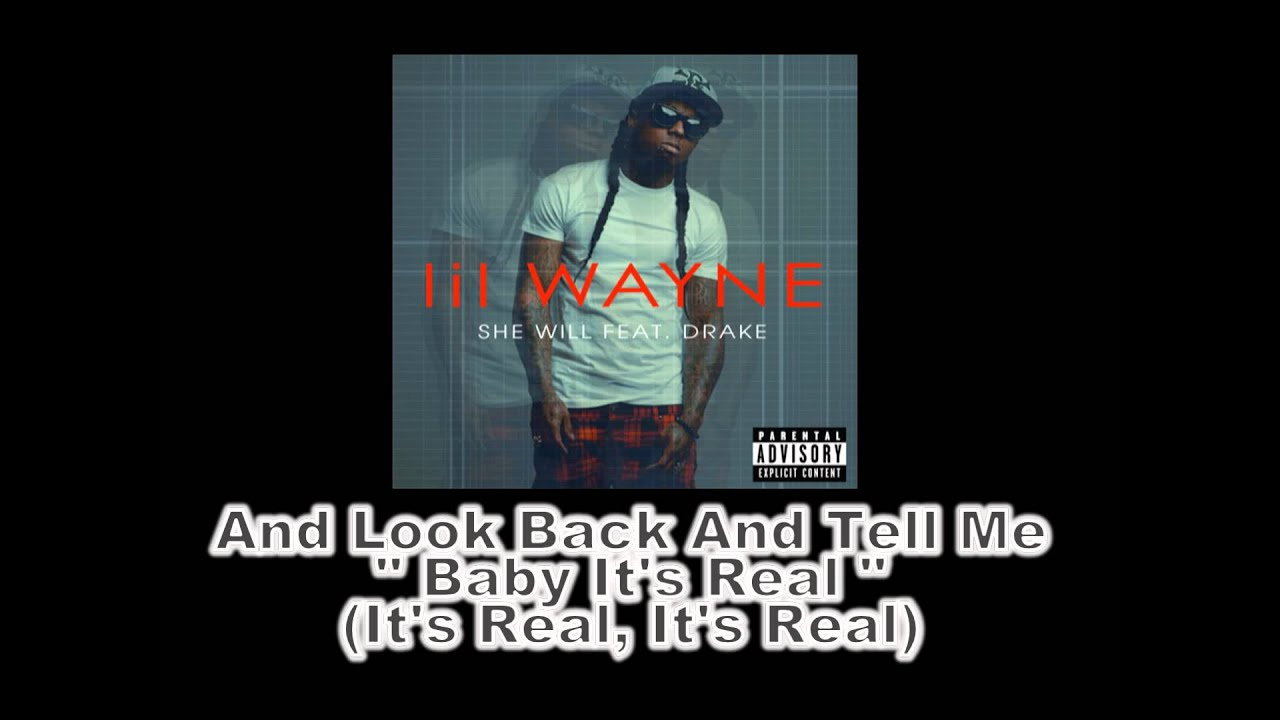 Lil Wayne – She Will Lyrics | Genius Lyrics