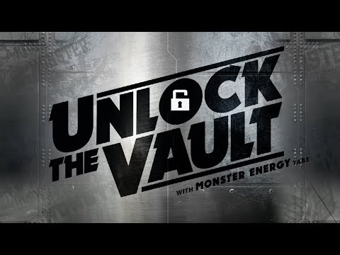 Unlock the Vault   Monster Energy