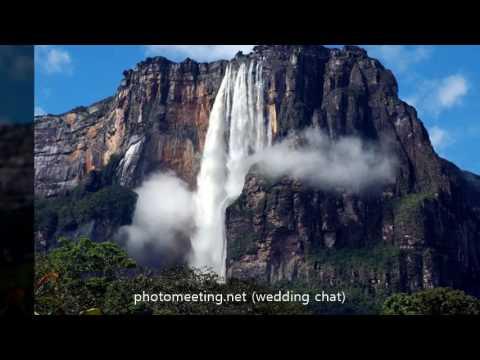 Venezuela Angel Falls Travel - 베네수엘라 엔젤 폭포 여행