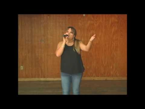 2016 Tejano Idol Contestant Liz Garcia