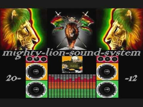 down by the river riddim mixed by mighty-lion sound,,,,, aprill 2012