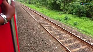Journey on Indian Railways: Relaxing Train Sounds Vol.5
