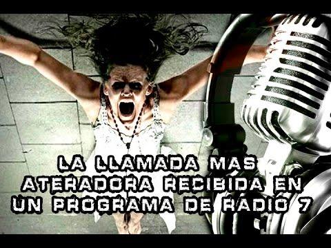 La Llamada Mas Aterradora Recibida en un Programa de Radio #7 l Pasillo Infinito