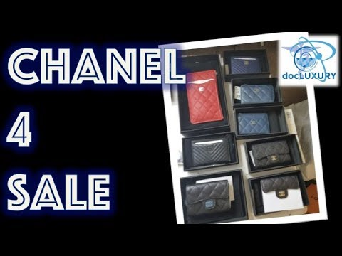 CHANEL for sale | docLUXURY