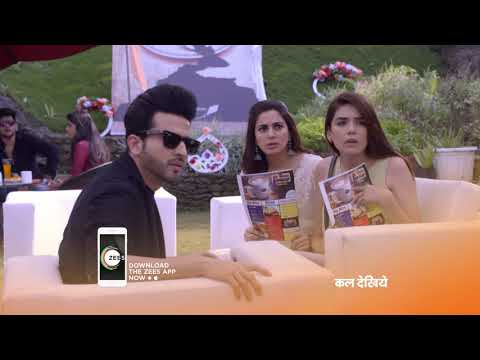 Kundali Bhagya - Spoiler Alert - 23 Oct 2018 - Watch Full Episode On ZEE5 - Episode 336