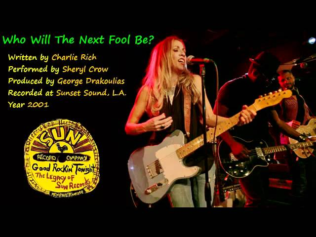 sheryl-crow-who-will-the-next-fool-be-crowvideotv