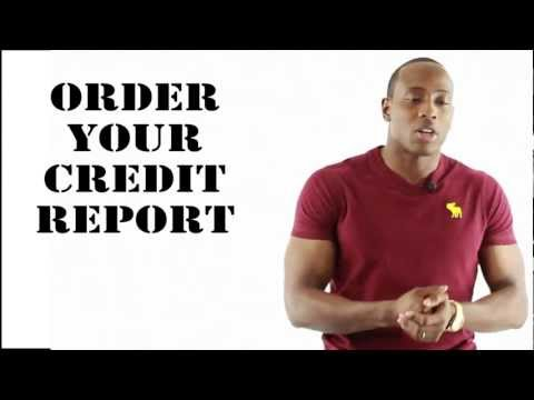 How To Fix Bad Credit And Build Credit Fast
