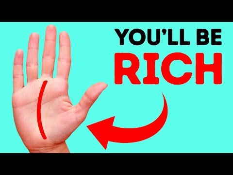What Your Hands Say About Your Personality