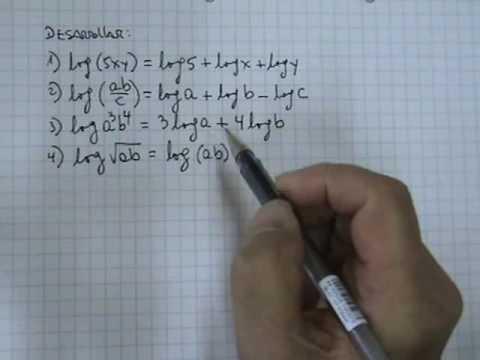 ejemplos de logaritmos yahoo dating