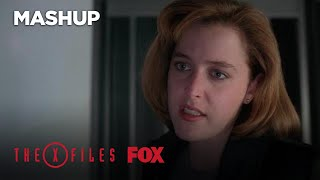 Best Of Agent Scully | THE X-FILES
