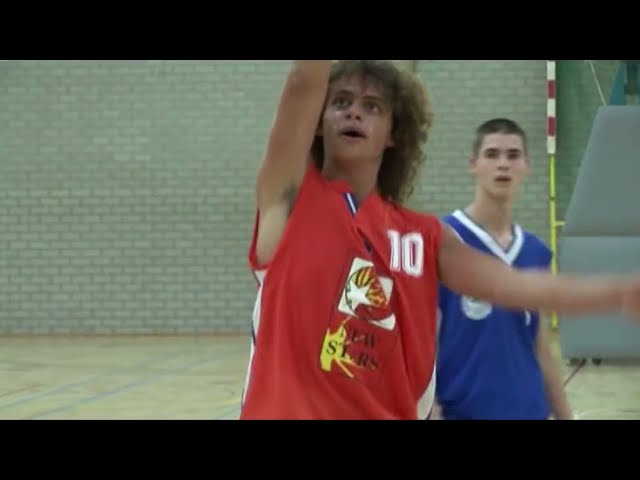New Stars U18 vs Weert