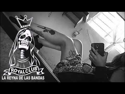 Royal Club Ska - Nereidas/Como Un Grito/Hay Dolor (VERSIÓN ANIMAL NOCTURNO; AZTECA TRECE)