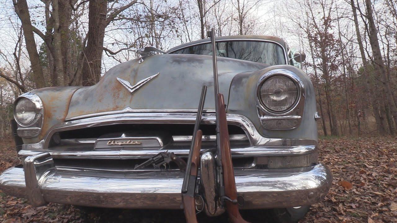Armed in 1954