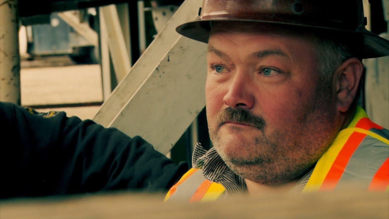 Tony Beets Finds A New Dredge Captain