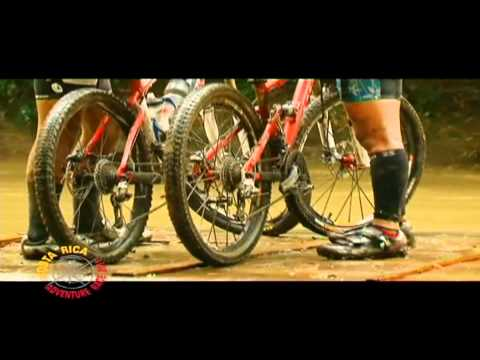 Costa Rica Adventure Race 2011 _ official video