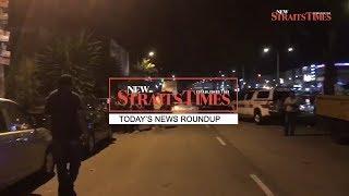 Today's news roundup - January 6, 2018