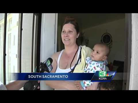 Sacramento kidnapping suspect arrested