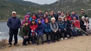 2018년 3월10일 등산