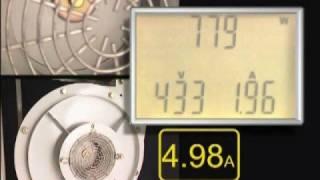 Преобразователи частоты Schneider, Энергосбережение(Преобразователь частоты Altivar 61 используется для трехфазных асинхронных двигателей мощностью от 0,75 кВт..., 2008-10-20T12:20:49.000Z)