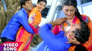 खेसारी लाल का ऐसा गाना नहीं देखा होगा - तकिया पे चादर ओढा के - Khesari Lal - Bhojpuri  Songs
