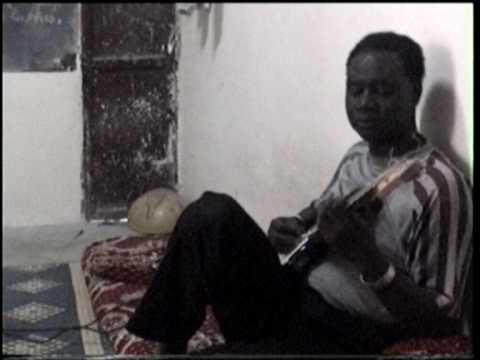 Awesome music from Mauritania - Orchestre Dental - Onakhara (Let's learn)