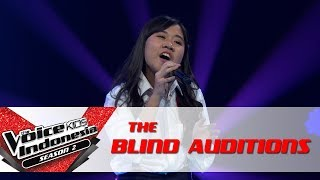 "Video Icha ""Pelangi"" 