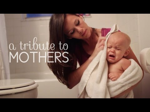 A Tribute to Mothers (Dayspring, Inc. Ad)