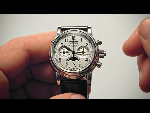 How On Earth Does A Split-Second Chronograph Work? | Watchfinder & Co.