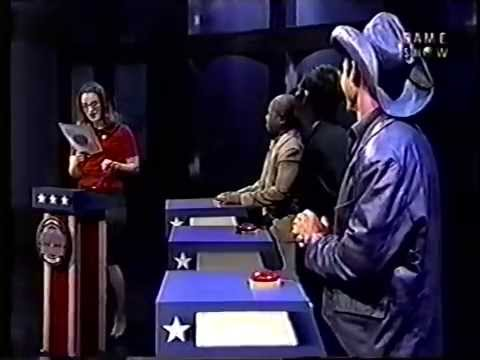Who Wants to be Governor of California: The Debating Game Part 2