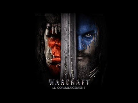 Warcraft Streaming