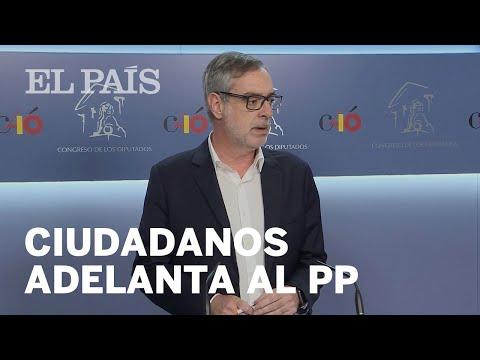 Partidos políticos reaccionan a los resultados del CIS