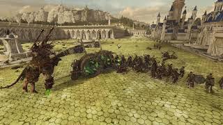 Total War Warhammer 2 60 - Рокировочка За Скавенов
