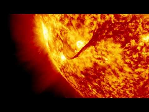 """What is a """"Solar Storm""""? Solar storm could strike Earth Thursday: What you need to know"""