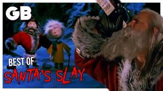 Best of: SANTA'S SLAY