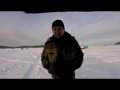Ловля окуня зимой, рыбалка 2019-2020 Иркутская область.