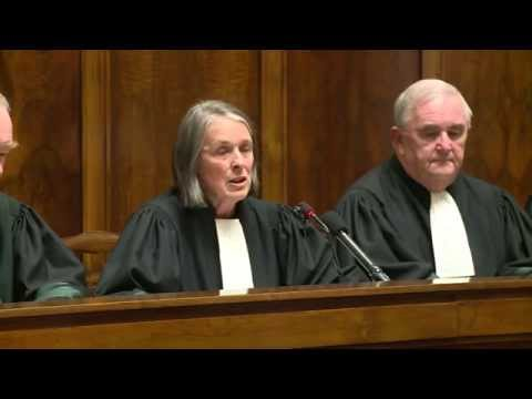 Establishment day of the Court of Appeal