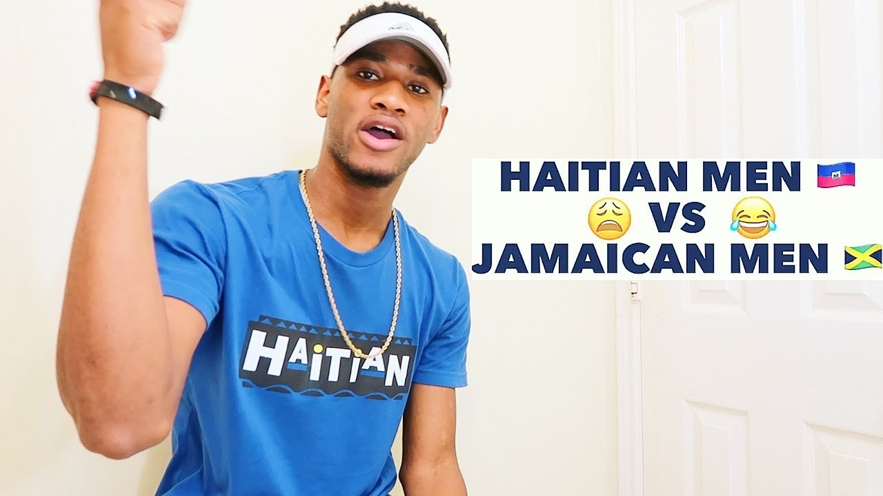 How to date a haitian man