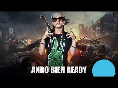 Ando Bien Ready - Maniako Ft Topit