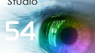 Урок - 54 Эффект наложения видео в видео Pinnacle Studio video v video