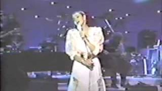 Crystal Gayle - You never gave up on me -  river road