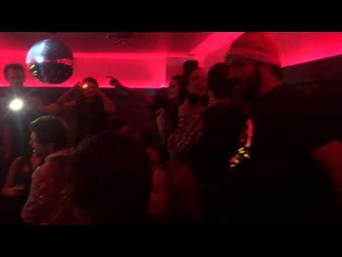 Brighton Karaoke Jam!