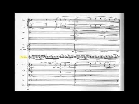 William Walton - Viola Concerto [With score]